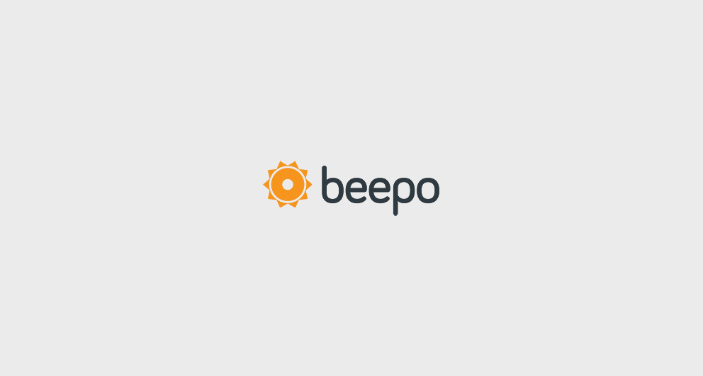Beepo registered trademark logo blog placeholder.