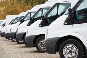 Photo of Cargo Vans.