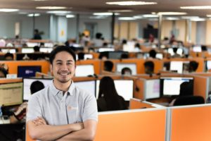 Photo of a Lead Generation Specialist on Beepo.