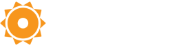 Beepo outsourcing registered trademark logo white