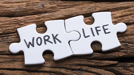 Work | Life